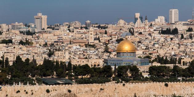 Iran riconosce Gerusalemme come capitale della Palestina