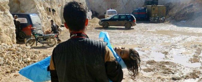 La prima volta che ho conosciuto davvero la Siria mi è venuta voglia di piangere