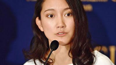Le Japon secoué par l'affaire Shiori Ito, qui accuse de viol un proche du Premier ministre