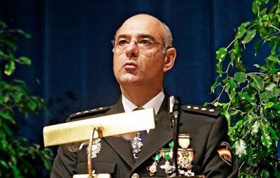 Enrique Barón, el contacto clave con Marruecos en la lucha contra el terrorismo