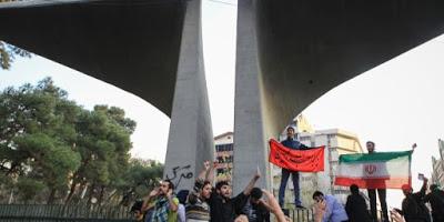 Deux morts dans les mouvements de protestation en Iran