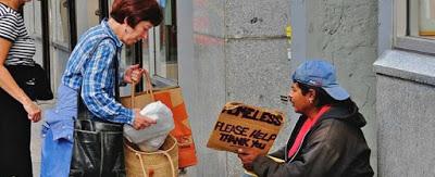La disuguaglianza è una minaccia anche per i ricchi