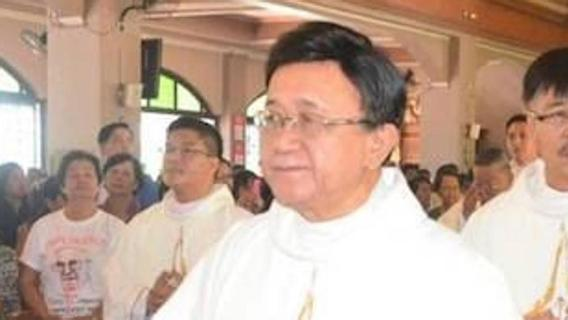 Philippines, killed a priest-defender of human rights