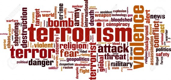 Terrorism And Islam: Correlation Is Not Causation