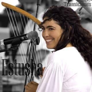 Estusha – Cultura, Musica, Dialogo