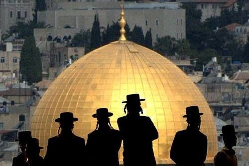 It Is Time For Everyone To Face Up To The  Reality Of Israel's Ultimate Objective
