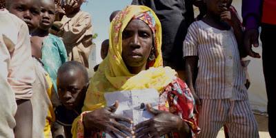Apatridie : la face cachée de la guerre contre Boko Haram
