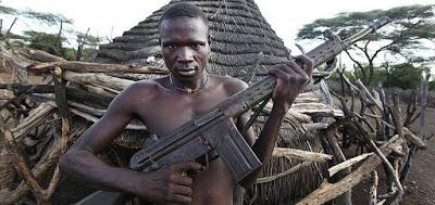 Quattro anni senza pace in Sud Sudan