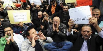 En 2018, manifester à Alger est toujours interdit