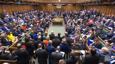 Westminster 'Unwilling And Unable' To Tackle Sexual Harassment