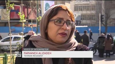 Iran's Revolt of Rising Expectations