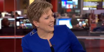 Contre les inégalités de salaire à la BBC, une journaliste phare, Carrie Gracie, quitte son poste et publie une lettre ouverte