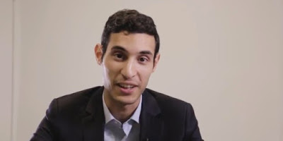 À peine nommé, Rayan Nezzar, porte-parole d'En Marche, démissionne après d'anciens tweets injurieux