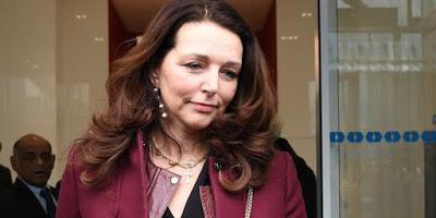 Valérie Boyer, députée LR, condamnée à verser 17.000 euros pour harcèlement moral et licenciement sans cause