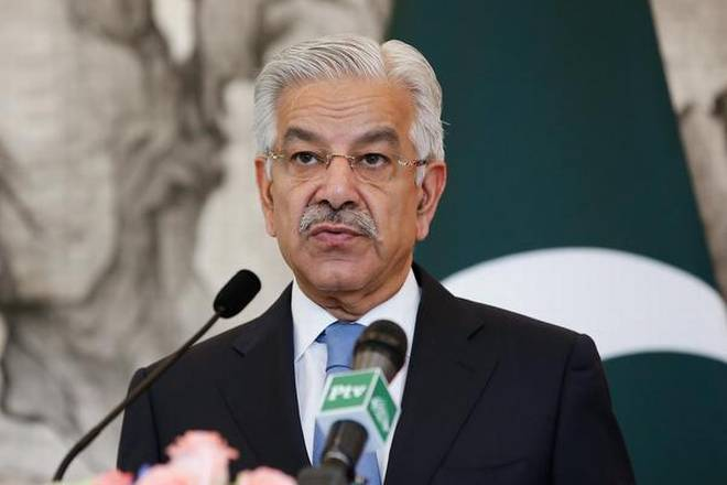 Foreign Minister Asif Says Pakistan Alliance With U.S. Over