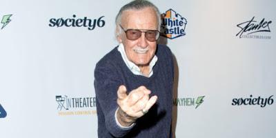 Stan Lee, creador de los superhéroes Hulk, Spiderman y X-Men, acusado de acoso sexual