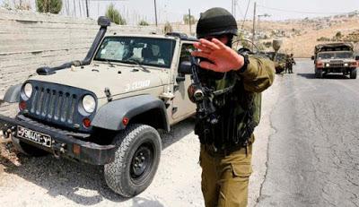 Israel demanda a una familia palestina por los daños causados al vehículo que mató a su hijo