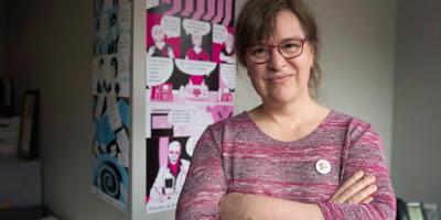 Que restera-t-il de #MoiAussi? Des enjeux féministes à surveiller en 2018