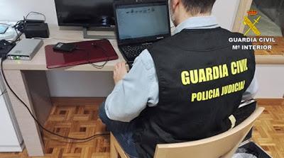 Cuatro detenidos en Navarra por pornografía infantil, agresión y abuso sexual a menores