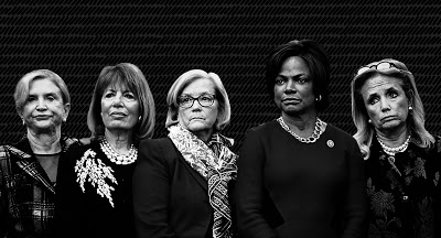 Female Democrats plan sexual harassment protest for Trump's State of the Union
