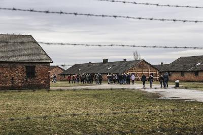 Visitas a campos de concentración para combatir el antisemitismo en Alemania