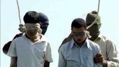 Minori impiccati e torture di Stato, il dramma dei diritti umani in Iran