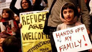 Trump's 'Muslim Ban' Backfires, Improves Attitudes Toward Them