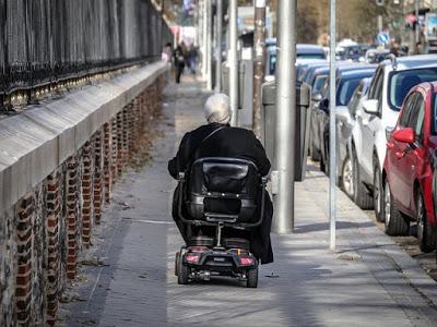 Paralelismos entre el Feminismo y el MPCD (Movimiento de Personas Con Discapacidad)