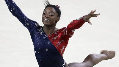 La gimnasta Simone Biles afirma que sufrió abusos sexuales del exmédico del equipo olímpico de EE UU