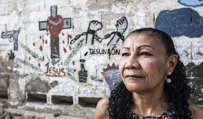 Las madres que pusieron paz en la ciudad más violenta del mundo