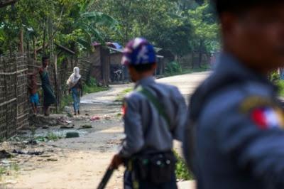 Birmanie: sept manifestants nationalistes bouddhistes tués lors d'une émeute