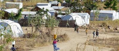 Cameroun : là où se joue l'une des plus importantes crises de réfugiés