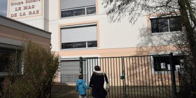 L'Éducation nationale suspend 26 personnes condamnées pour des actes impliquant des enfants