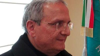 """Caso pedofilia in diocesi, il vescovo di Isernia: """"Chiedo perdono"""""""