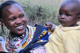 """LE """"RAGAZZE MASAI"""" DEL KENYA CONTRO LE MUTILAZIONI GENITALI FEMMINILI"""
