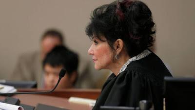 La magistrada Rosemarie Aquilina, inesperada protagonista del juicio a Larry Nassar