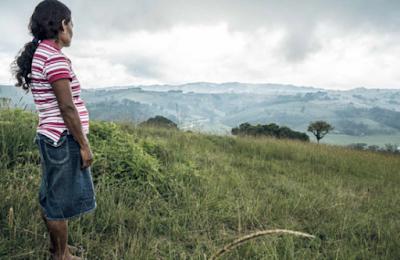 In Honduras c'è un movimento di lotta che si batte per salvare il popolo Lenca e la sua terra
