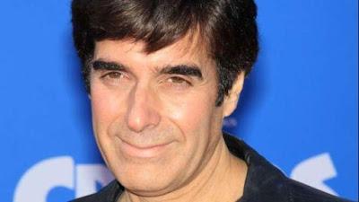 David Copperfield, anche il mago accusato di molestie sessuali