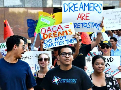 Urgently Needed—A BROAD Outpouring in Support of Immigrants!
