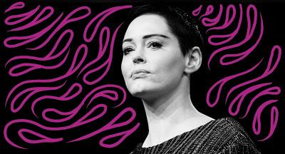 'Citizen Rose' stars an imperfect victim—but Rose McGowan still deserves to be heard