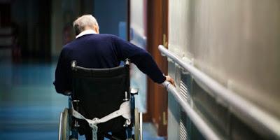 Dans les EHPAD, la souffrance des patients et des soignants témoigne de l'incompétence du gouvernement