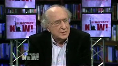 Struggle for equal rights for Palestinians is 'right choice,' and will lead to 'significant exodus of Jews' — Henry Siegman