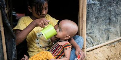 Dietro a ogni emergenza c'è un bambino. Non si può aspettare che la guerra finisca, 50 milioni di bambini hanno bisogno ora di aiuto