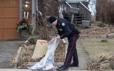 El 'amable' jardinero de Toronto que mataba y descuartizaba a homosexuales