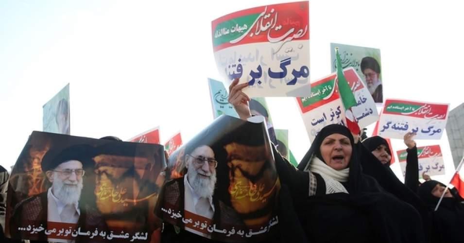 US Hypocrisy, From Cairo To Tehran