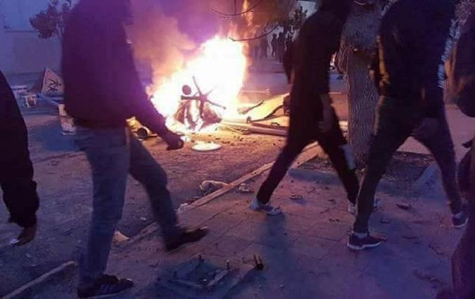Tunisie : janvier, le mois des révoltes logiques