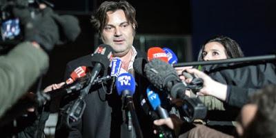 Estupor en Francia por un polémico asesinato machista que tuvo lugar en octubre