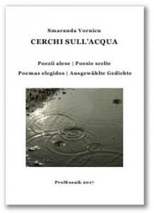 Cerchi sull'acqua di Smaranda Vornicu
