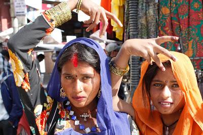 Contra la humillante prueba de virginidad en India