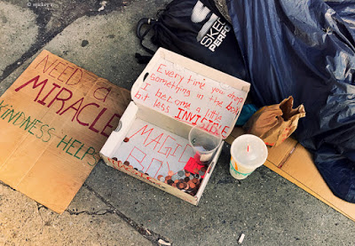 How to (really) Help Homeless Women